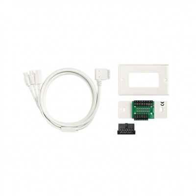 Bose OmniJewel and Jewel Cube in-wall wiring kit