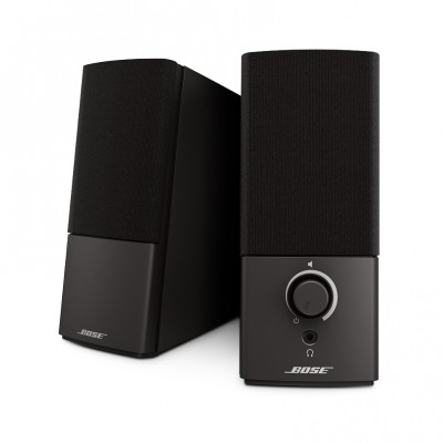 Bose Companion 2 III Black