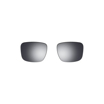 Bose Lenses Tenor style Mirrored Silver (Polarized)