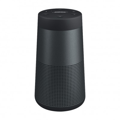 Bose SoundLink Revolve Triple Black – витринный образец