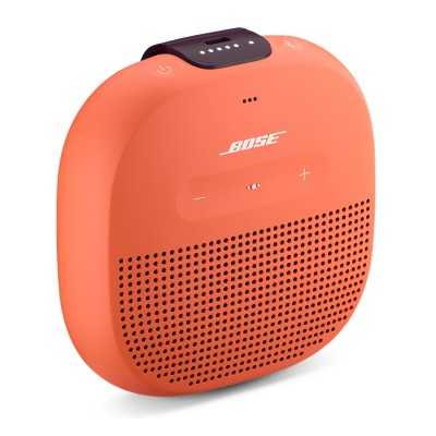 Bose SoundLink Micro Bright Orange – витринный образец