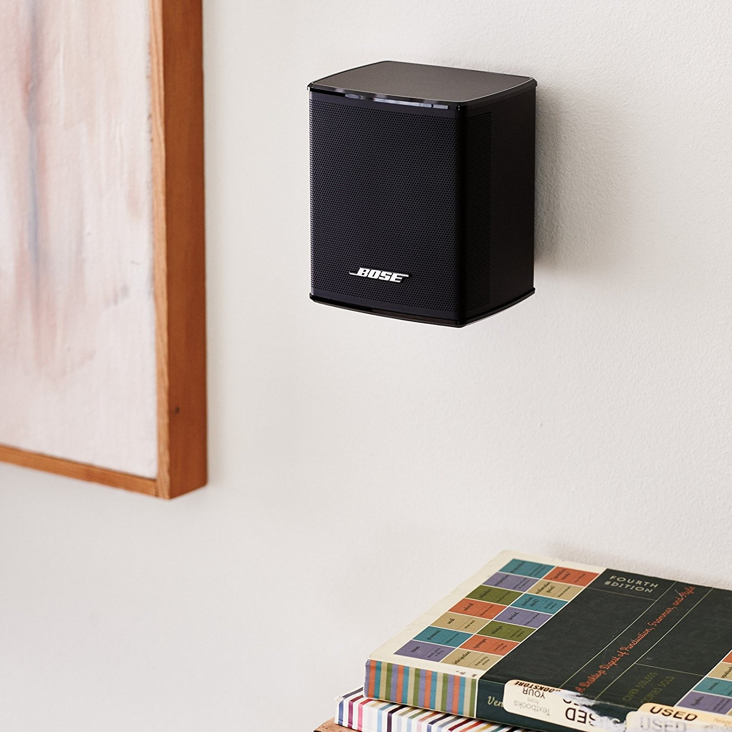 bose virtually invisible 300 bose store. Black Bedroom Furniture Sets. Home Design Ideas