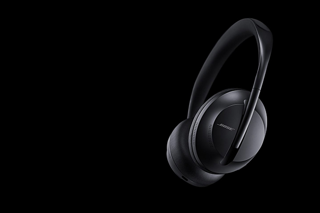 Bose Noise Cancelling 700 — старт продаж!