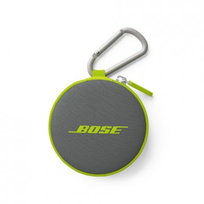Bose SoundSport headphones carry case