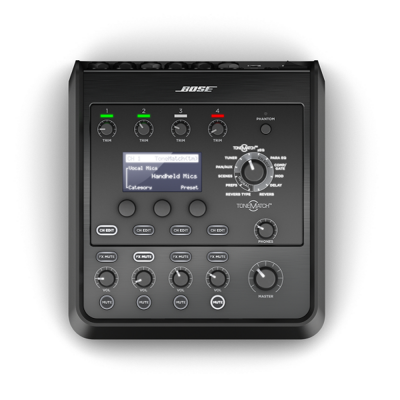 Bose T4S ToneMatch