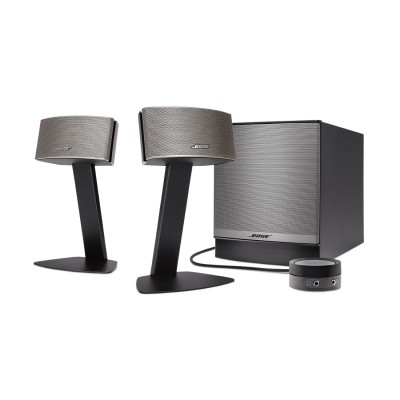 Bose Companion 50 Black