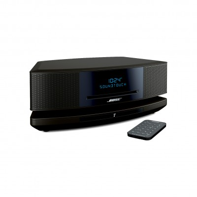 Bose Wave SoundTouch IV Espresso Black