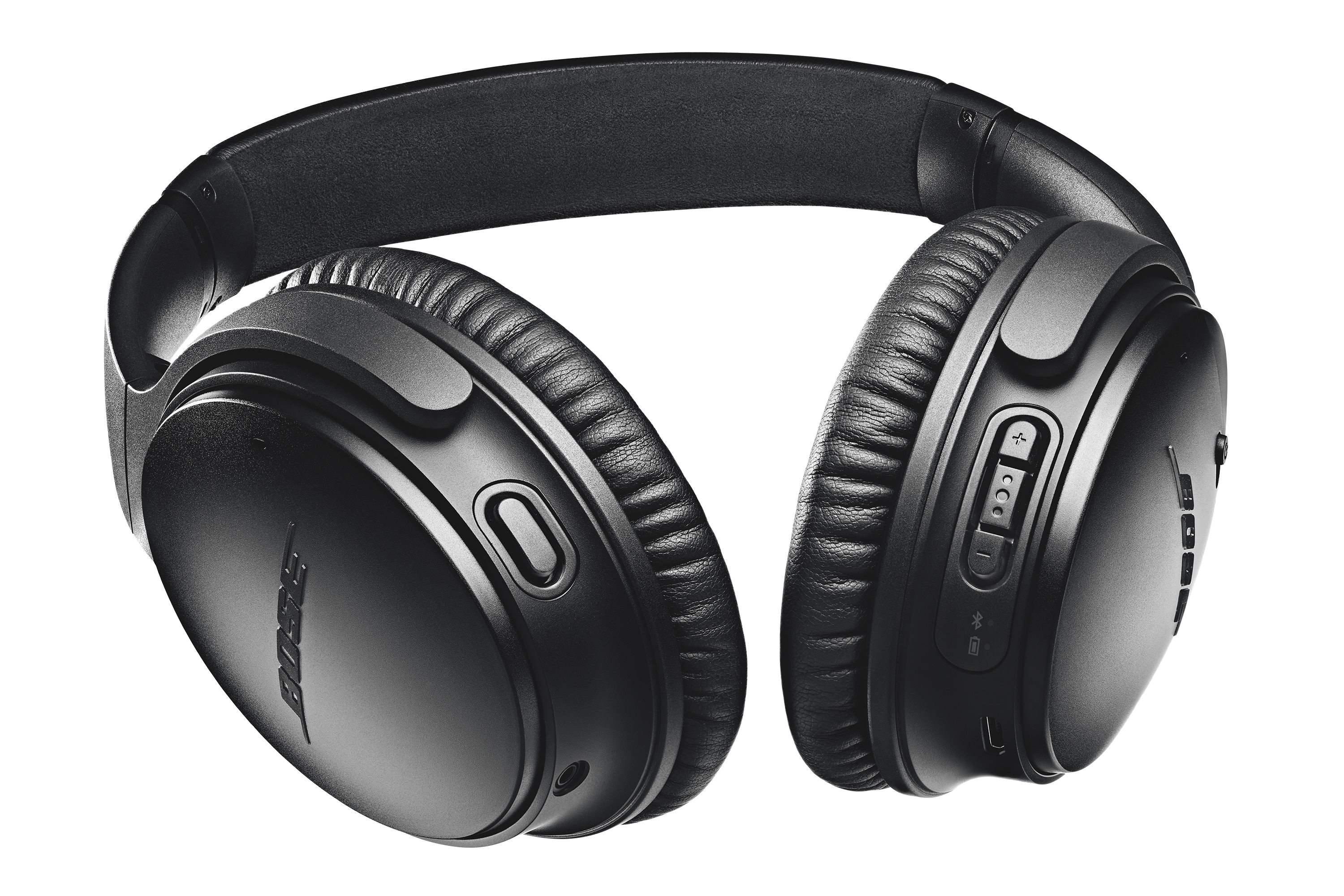 Bose QuietComfort 35 II — старт продаж!