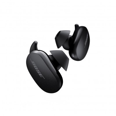 Bose QuietComfort Earbuds Triple Black
