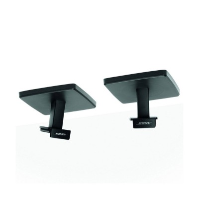 Bose OmniJewel Celling Bracket Black