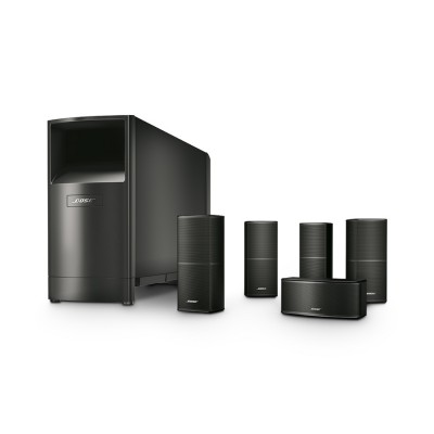 Bose Acoustimass 10 V Black