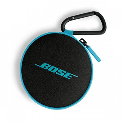 Bose SoundSport wireless headphones carry case