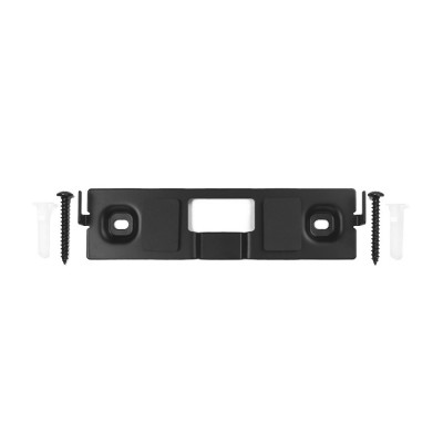Bose OmniJewel Center Wall Bracket Black