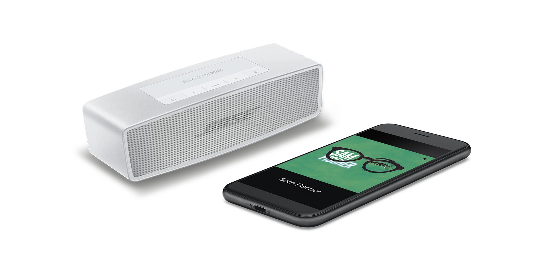 SoundLink Mini II special edition 2019