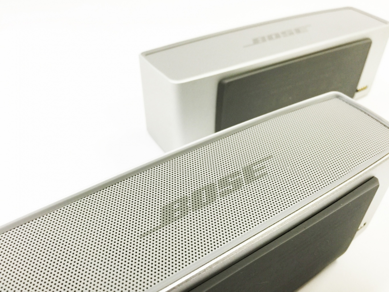 bose soundlink mini ii original vs fake