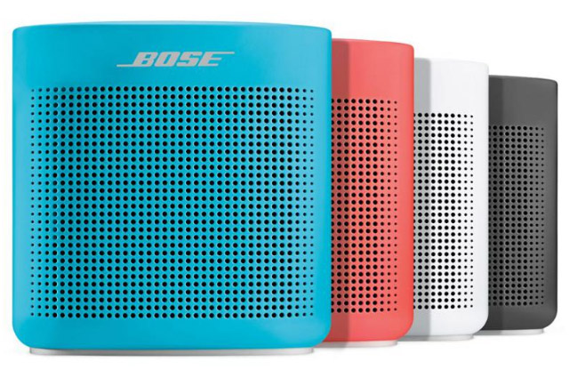 bose soundlink color-ii