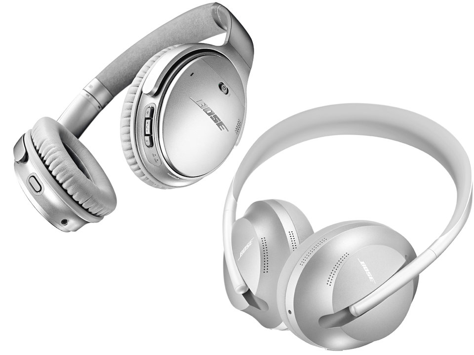 Bose Noise Cancelling Headphone 700 vs QuietComfort 35 II