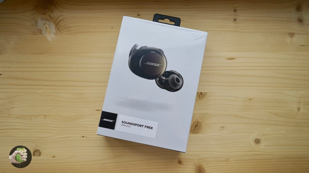 review Bose SoundSport Free wylsacom